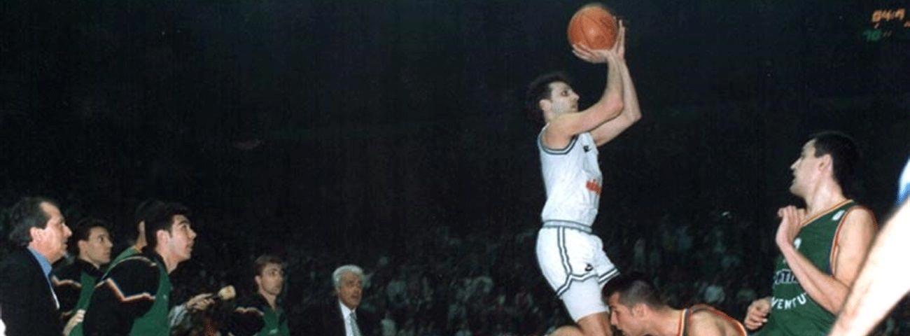 Obradovic'in EuroLeague Yarı Finaller Karnesi