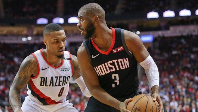 Houston Rockets'e sevindirici haber !