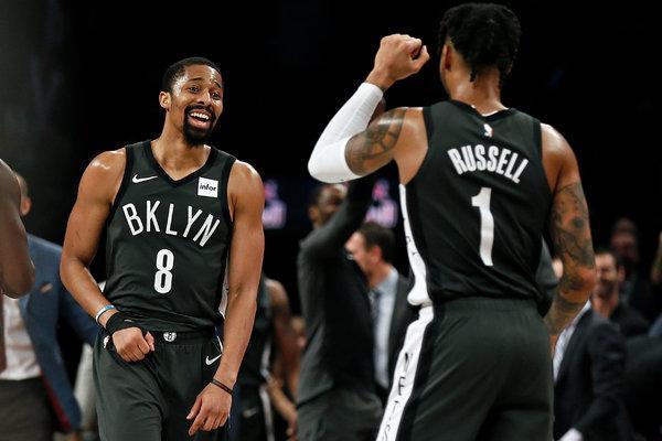 Brooklyn Nets'ten Hayati Galibiyet