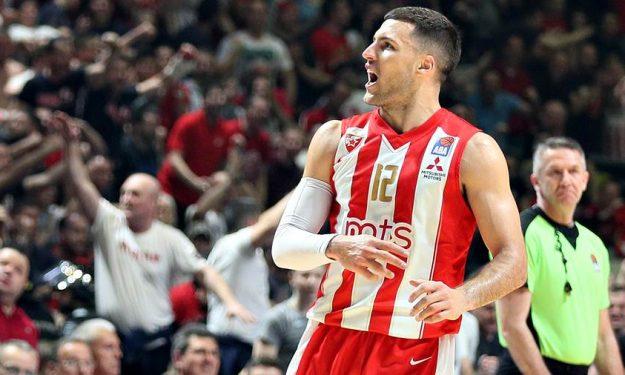Gelecek Sezon THY EuroLeague'de Mücadele Edecek Olan Kızıl Yıldız'dan İç Transferde Önemli Hamle