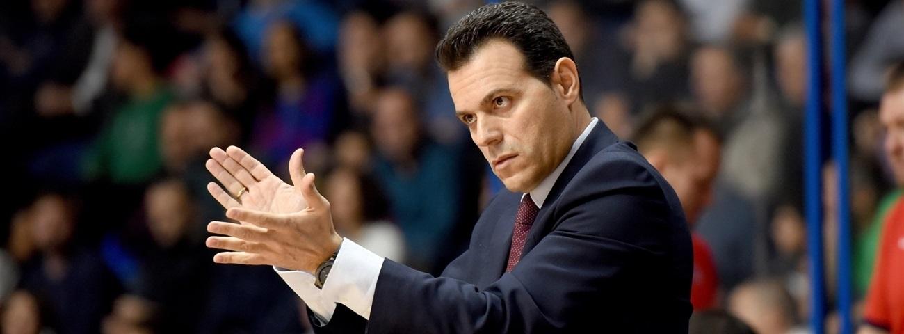 THY EuroLeague'de yılın koçu belli oldu