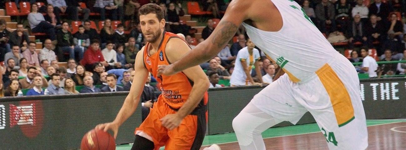 THY EuroLeague ekibi ASVEL'den guard takviyesi