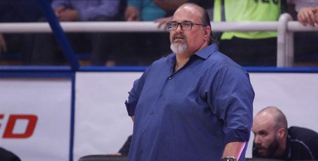 Alexandar Dzikic Estudiantes'in başına geçti