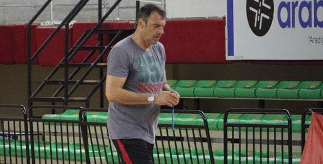 BSL deneyimli antrenör Trifunovic'ten kötü haber