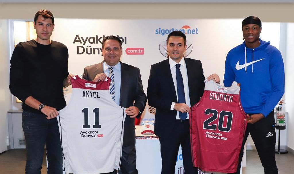 Ayakkabı Dünyası,Sigortam.net İTÜ Basket'e yeniden sponsor