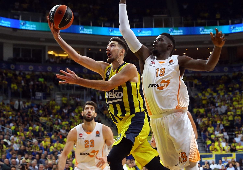 RİBAUND DERGİ - THY EuroLeague'de üçüncü haftanın ödülleri