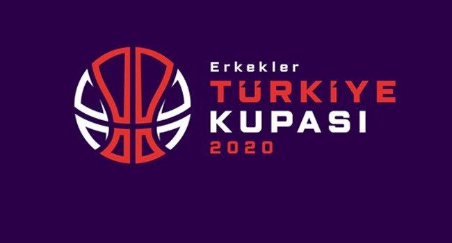 Erkekler Türkiye Kupası'na katılacak takımlar belli oldu