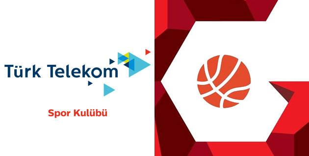 Türk Telekom devam, Gaziantep tamam