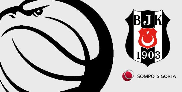 Beşiktaş Sompo Sigorta'dan McKissic açıklaması